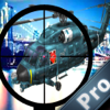 Aircraft Shooting Pro: Open Copters Capture App