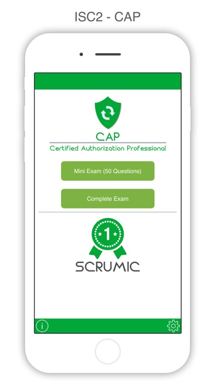 353267eaebd ISC2  CAP - Certification App by AfghanExpress.Com