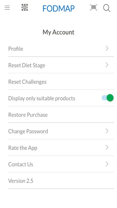 download FODMAP by FM appstore review