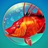 釣りゲーム:レッツ スピアフィッシング - 釣り3D & フィッシュ - ダイビング 釣りゲーム