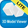Three Dimensional Model Viewer Lite