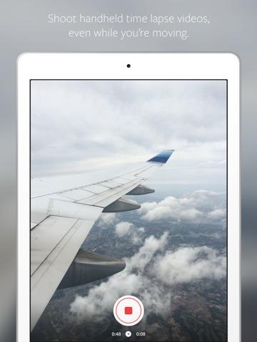 Skärmdumpar iPad