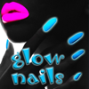 Glow Nails Beauty Salon - Nail Art Games For Girls