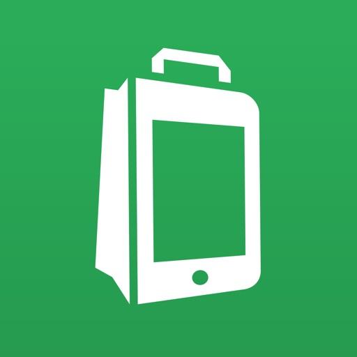 Shopgate Give-Away App
