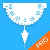 Plomada  & Angle Meter simple-Pro