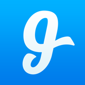 Glide - Live Video Messaging, Chat & Text icon
