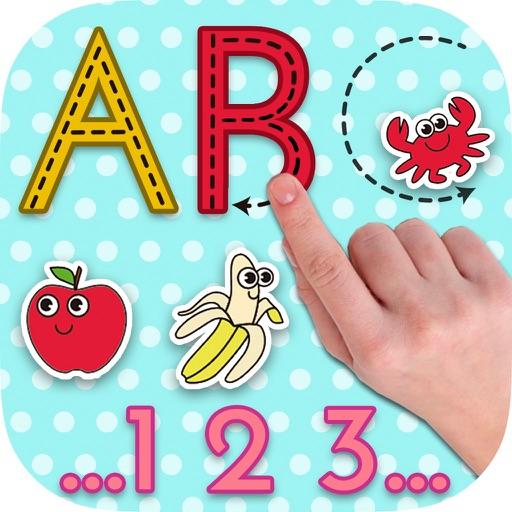 Calligraphy – Learn ABC writing in English iOS App