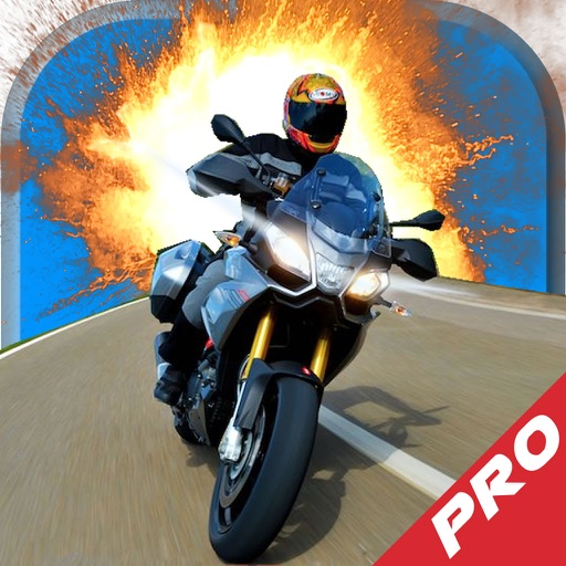 Action In District Pro : Motorcycles iOS App