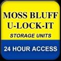 Moss Bluff U-Lock-It icon