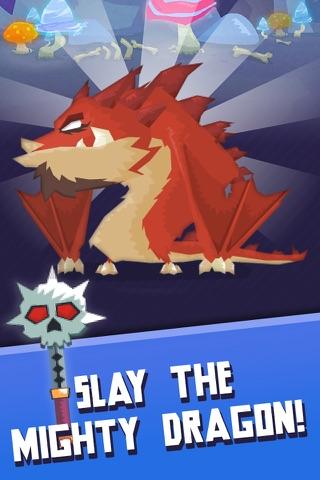 Hero Simulator screenshot 1