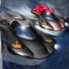 A Big Racing Air : Car Flight Wiki