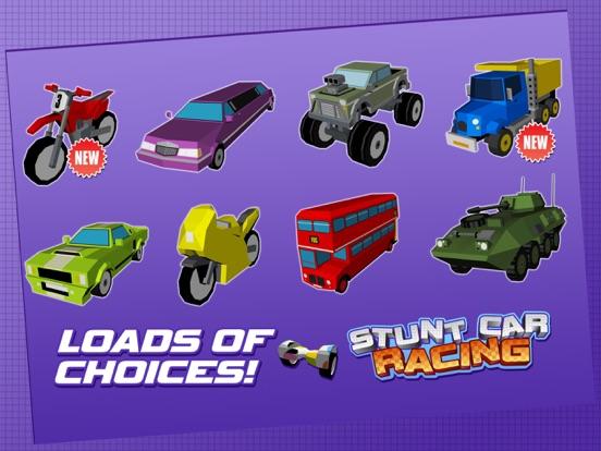 Скачать Stunt Car Racing - Multiplayer