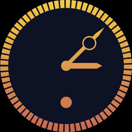 Мировое Время - все часовые пояса Mac OS X