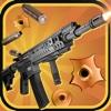 Gun Weapon Simulator Pro - Gun Shooter Weapon