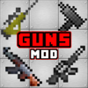 GUNS MODS for Minecraft PC Edition - Mods Tools - Alpha Labs, LLC