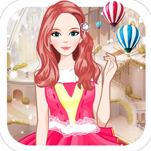 Adorable Princess Nail Salon: Makeover Cute Princess-Beauty Salon Game For Girls By