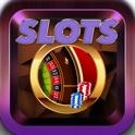 Purple RETRO Slots Machine - FREE Vegas GAME!!! icon