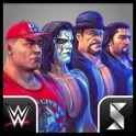WWE: Champions - Free Puzzle RPG icon