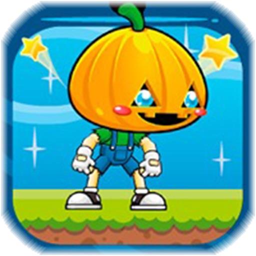 Ninja-Pumpkin iOS App