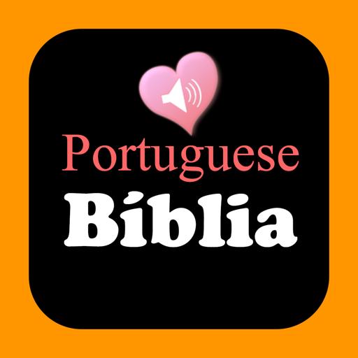 Bíblia Sagrada Áudio Livro em Português e Inglês
