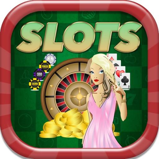 Advanced Game Amazing Casino - Free Slots Game iOS App