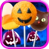 Halloween Cake Pops - Kids Dessert Food Games FREE