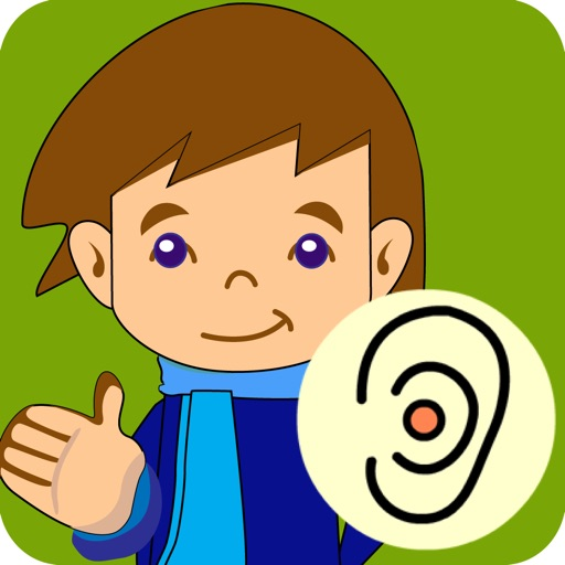 Sound pictures iOS App