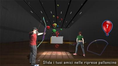 Screenshot of Mondiale Archery Champions Mania : Il Maestro Arci5