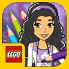 LEGO® Friends Maker Studio – Zeichnen und malen