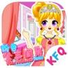 Pink Princess-Girl Design home