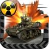 A Combat Race Tank : Military Speed