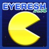 EYERESH with パックマン
