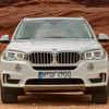 Specs for BMW X5 F15 2015 edition