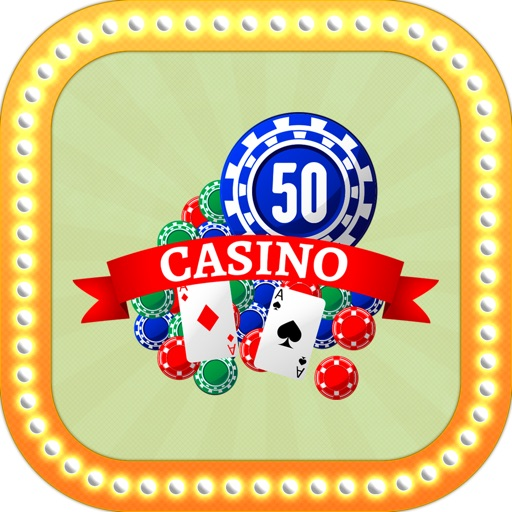 My Vip Machine Super Fortune Maker - Free 777 Game iOS App