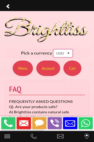 Brighttiss screenshot 4