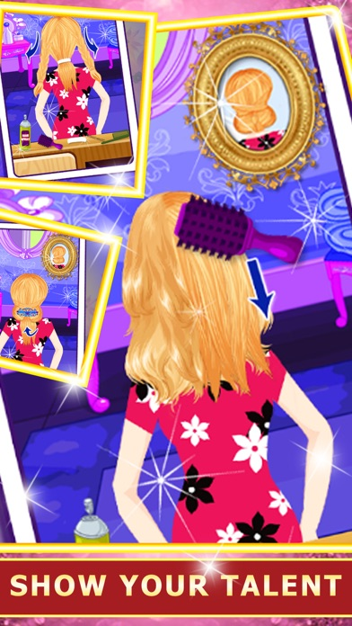 download Hair Fashion Salon - Braid Hairstyle & Makeover appstore review