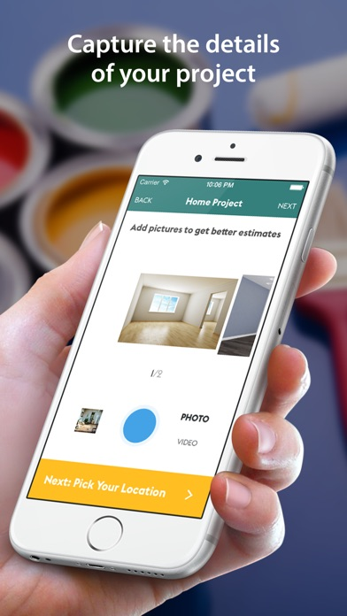 Smith Home Painting App Download Android Apk