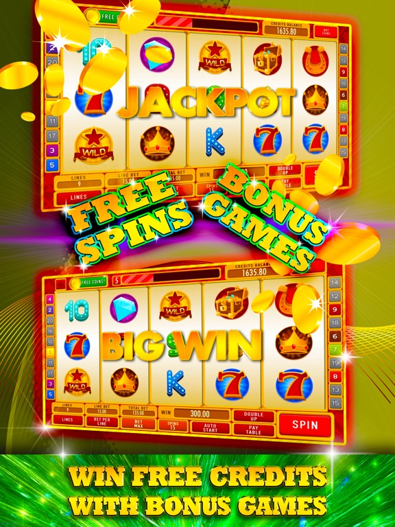 Best Eco Slots: Bring no harm to the planet-ipad-1
