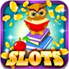 The Educational Slots:Play the teacher's dice game