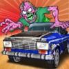 Zombie Crush Free - Free Zombie Dash Racing Games
