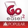 Go-easel 2