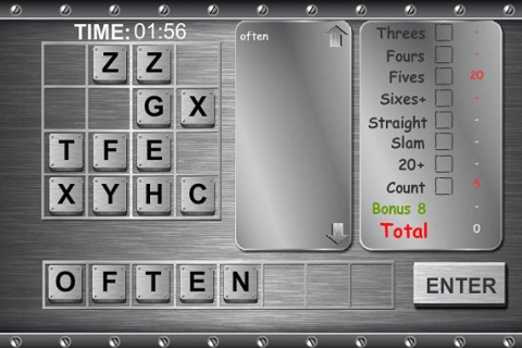 Spell Word Game screenshot 2
