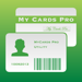 My Cards Pro - Digital Wallet