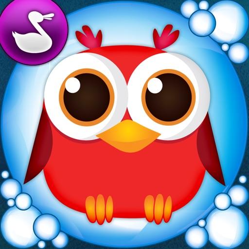 Puzzle Pop HD - by Duck Duck Moose iOS App
