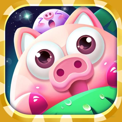 猪来了-全球最火的社交游戏