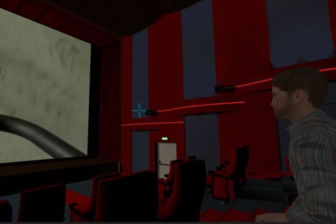 Acciona Cinema VR screenshot 4