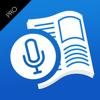 Voice Reader Professional - lecteur de textes