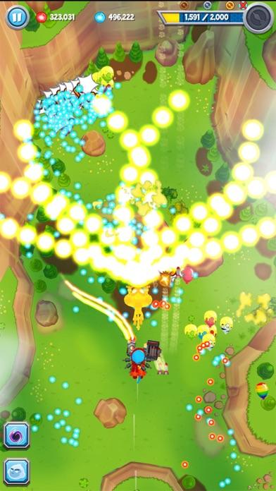 Bloons Supermonkey 2 앱스토어 스크린샷