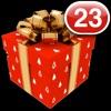 Days to go Christmas Countdown