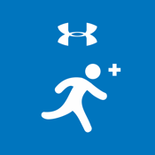 Map My Run+ - GPS Running and Workout Tracking with Calorie Counting icon